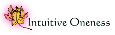 Intuitive Oneness Logo