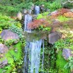 Hakone waterfalls